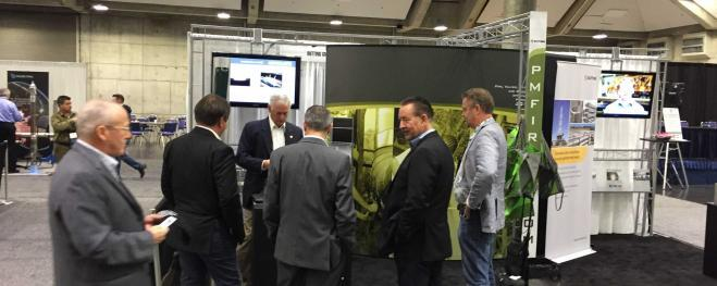 GEA Geothermal Expo 2016