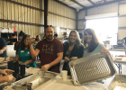 PMIS sends volunteers to 9th Annual Lakeland CarBQ