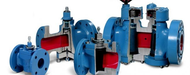 PM is US distributor for Brdr. Christensen Plug Valves